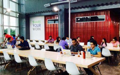 Diferencias entre Coworking y oficina convencional ¿Cuál te conviene más?