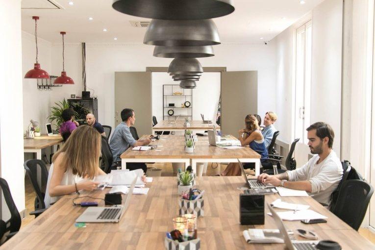 Las inmobiliarias y el boom del coworking corporativo
