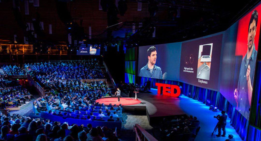 Ted talks imperdibles para emprendedores.
